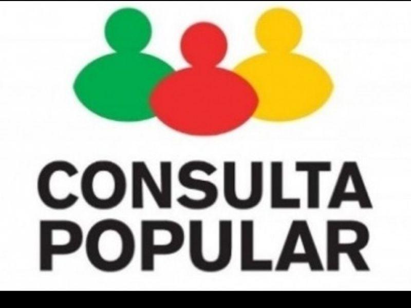 Foto Inicia nesta segunda-feira, dia 26, a votação da Consulta Popular