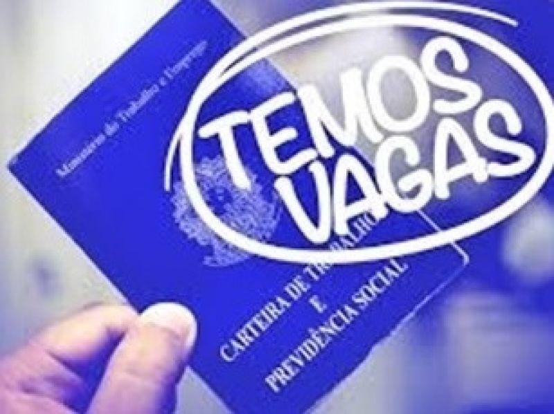 Foto Sine disponibiliza 36 vagas de emprego em Flores da Cunha