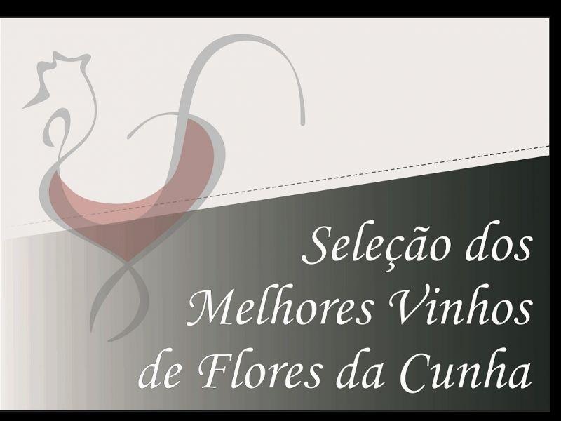 Foto O resultado da avaliação dos Melhores Vinhos de Flores da Cunha será divulgado em formato drive thru no dia 21 de novembro