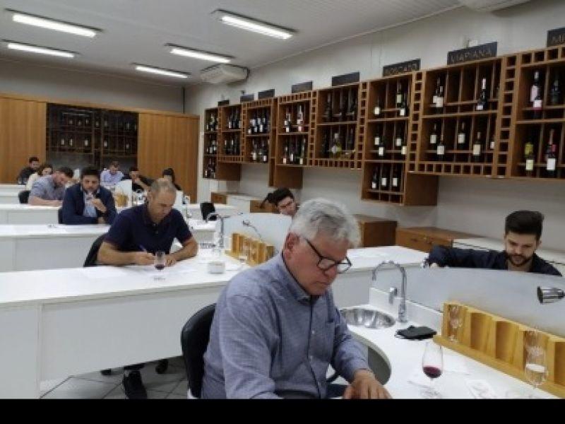 Foto Confira como adquirir ingresso para a divulgação dos Melhores Vinhos de Flores da Cunha