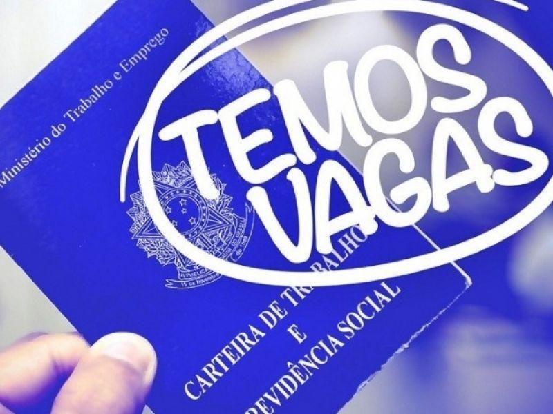 Foto Sine disponibiliza 22 vagas de emprego em Flores da Cunha