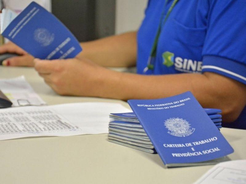 Foto Sine disponibiliza 37 vagas de emprego em Flores da Cunha