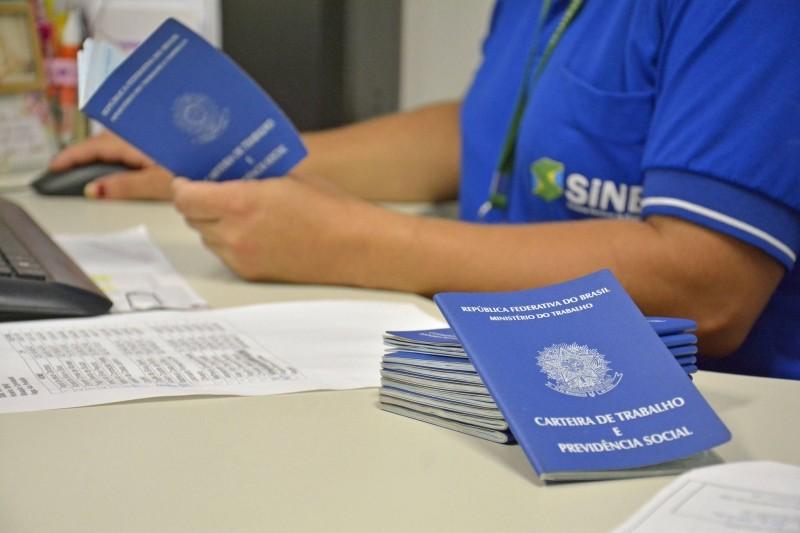 Foto de capa Sine disponibiliza 37 vagas de emprego em Flores da Cunha