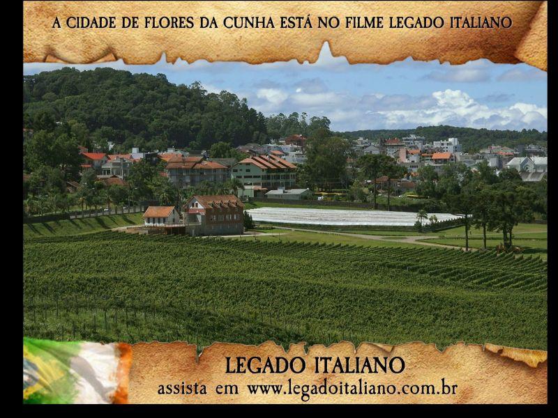 """Foto Documentário """"Legado Italiano"""" está disponível em site exclusivo"""