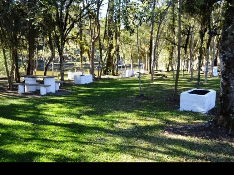 Foto Camping da Vindima retorna às atividades nesta quarta-feira, dia 20