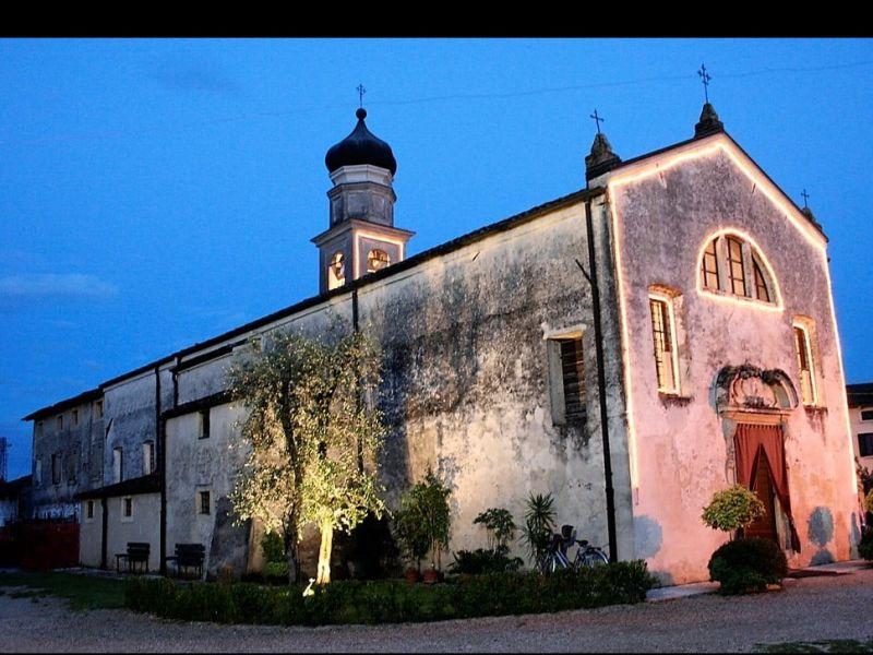 Foto Santuário de Nossa Senhora da Uva