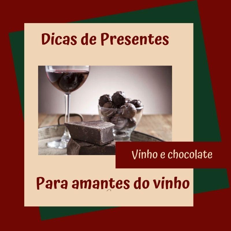 Foto de capa Dicas de presentes para amantes de vinho