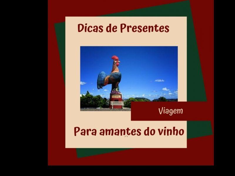 Foto Viagem para regiões vinícolas