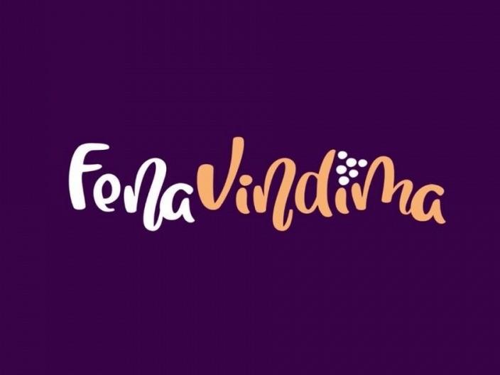 Foto Apresentada a marca e o tema da Fenavindima 2020