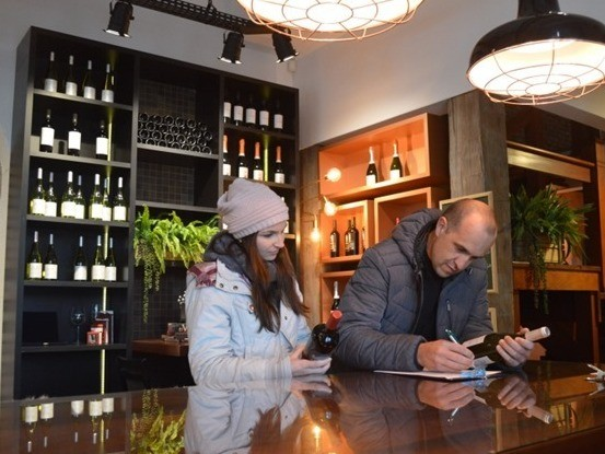 Foto Seleção de Vinhos de Flores da Cunha registra aumento de 5% no número de amostras