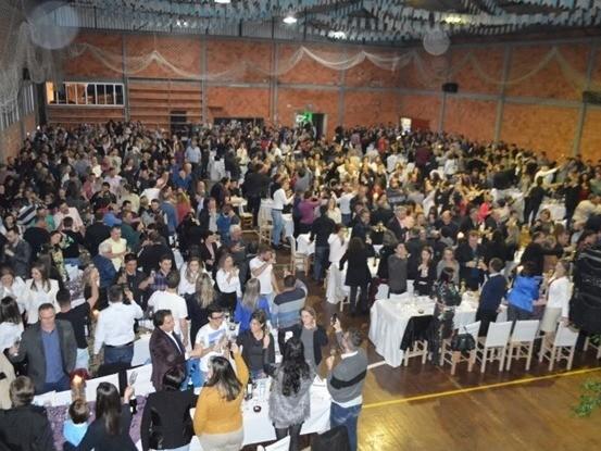 Foto Inicia a comercialização de ingressos para o Jantar dos Melhores Vinhos de Flores da Cunha