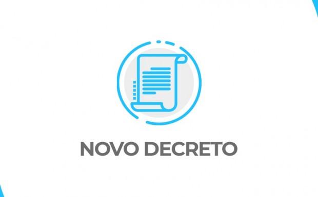 Foto de capa da notícia: Novo Decreto Executivo 44/2020.