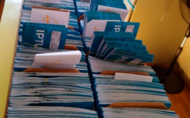 Foto de capa da notícia: Carnê do IPTU disponível para pagamento