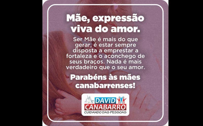 Foto de capa da notícia: MÃE, EXPRESSÃO VIVA DO AMOR!