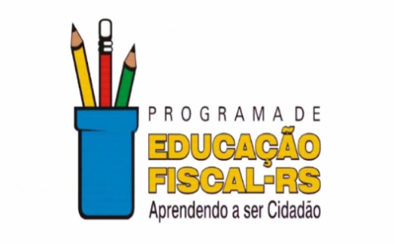 Foto de capa da notícia: Lançado Novo Site da Educação Fiscal do Governo do RS