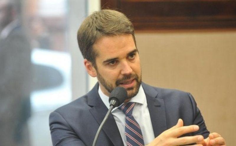 Foto de capa da notícia GOVERNADOR CUMPRIRÁ AGENDA EM DAVID CANABARRO NESTA QUARTA