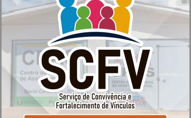 Foto de capa da notícia: VAGAS ABERTAS PARA ATIVIDADES DO SCFV