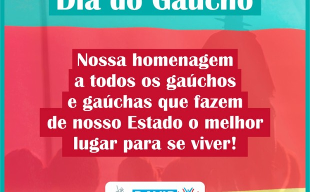 Foto de capa da notícia: FELIZ DIA DO GAÚCHO | 20 DE SETEMBRO