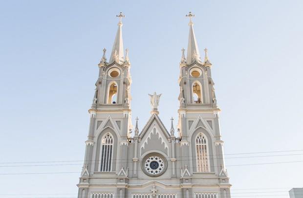 Foto de capa: Igreja Matriz Santo Antônio