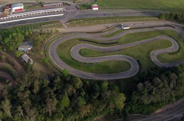 Foto de capa: Kartódromo