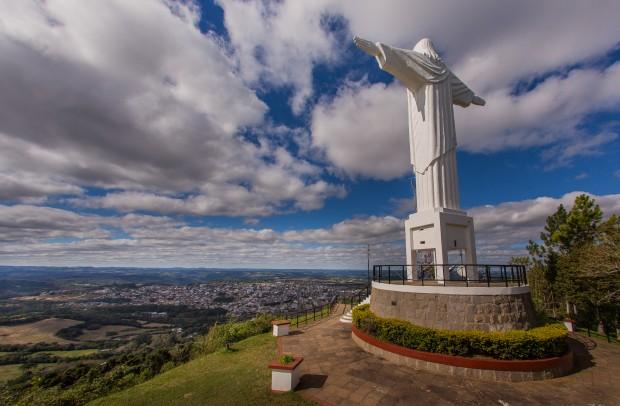 Foto de capa: Monumento do Cristo