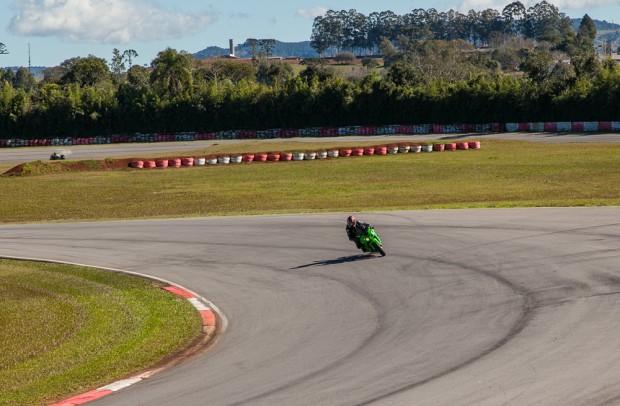 Foto de capa: Autódromo Internacional Nelson Luiz Barro e Kartódromo