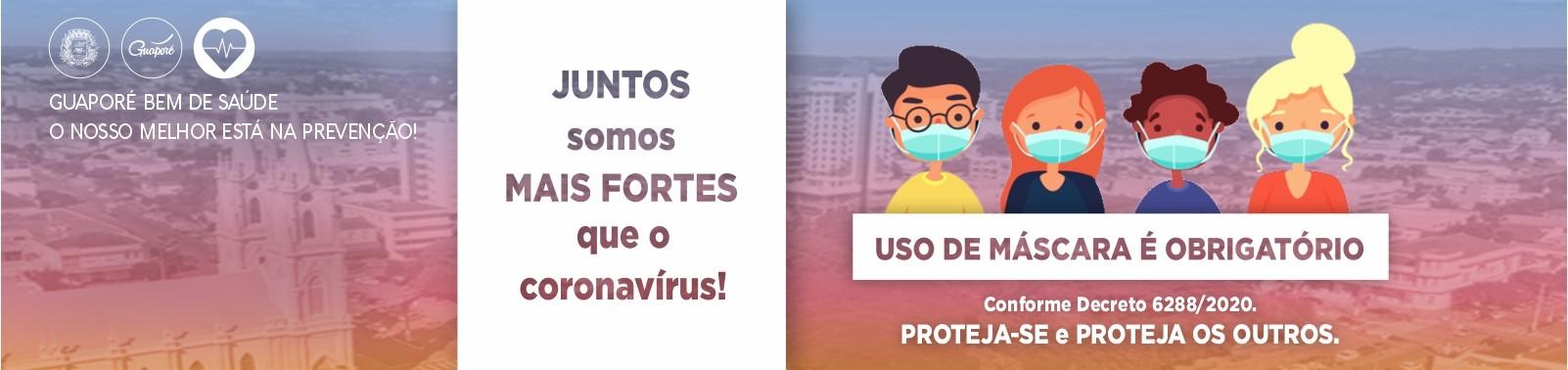 Banner 3 - Uso de Máscaras - OBRIGATÓRIO