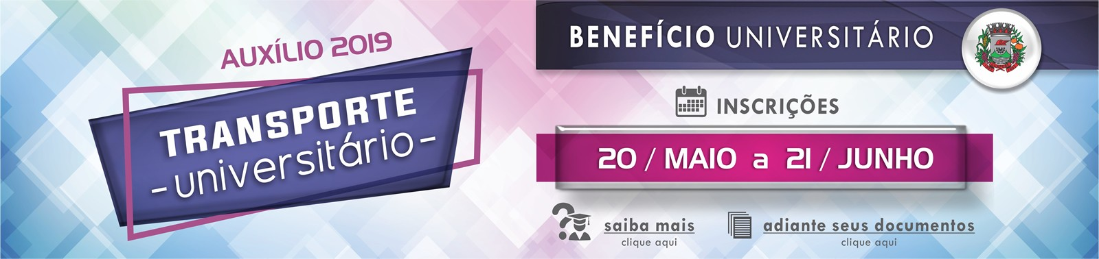 Banner 3 - Benefício Universitário