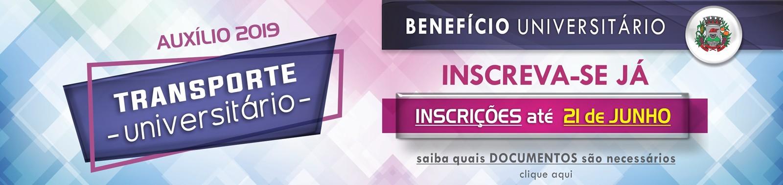 Banner 1 - Benefício Universitário