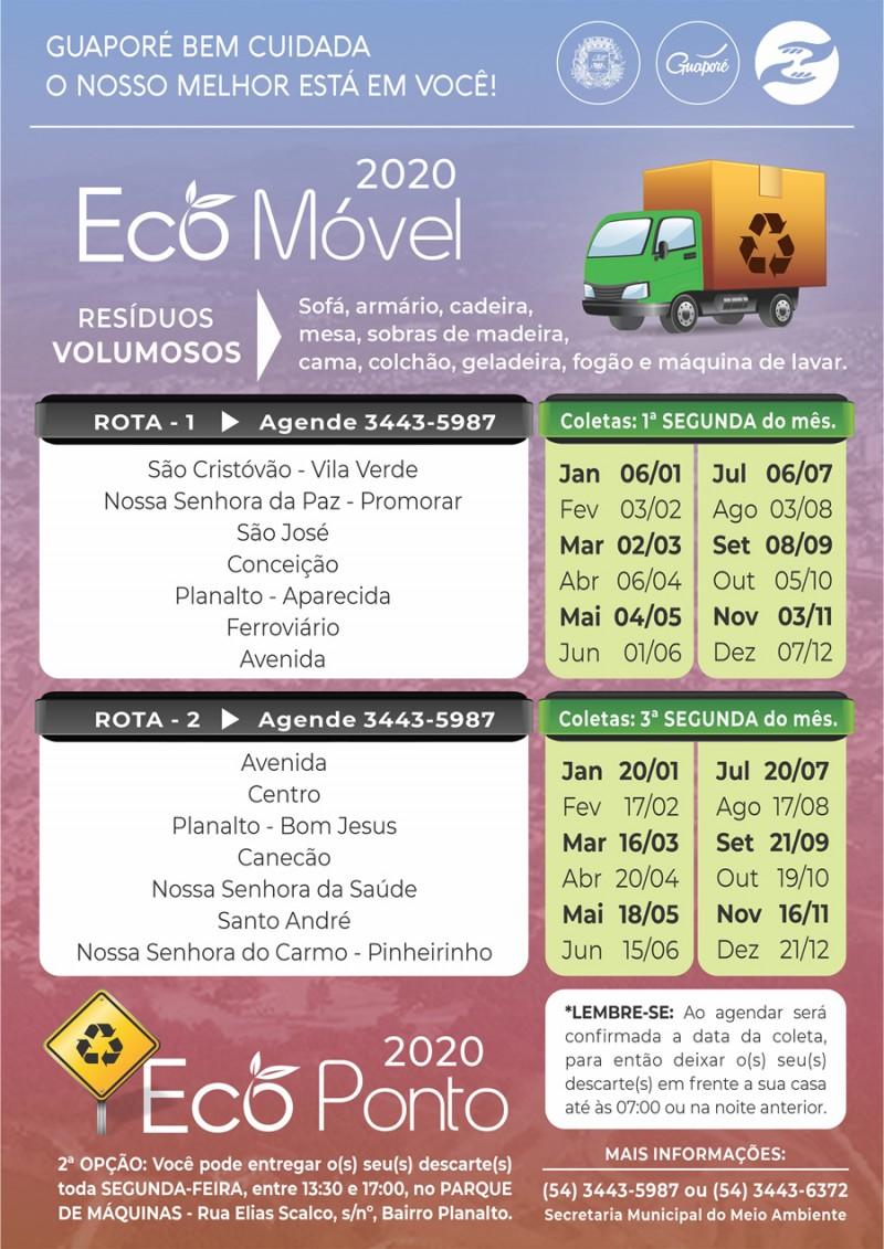 Eco Móvel
