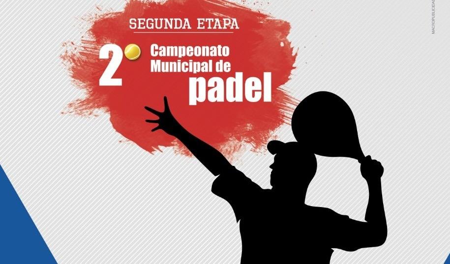 Foto de capa da notícia: 2ª etapa do Campeonato Municipal está marcada para novembro