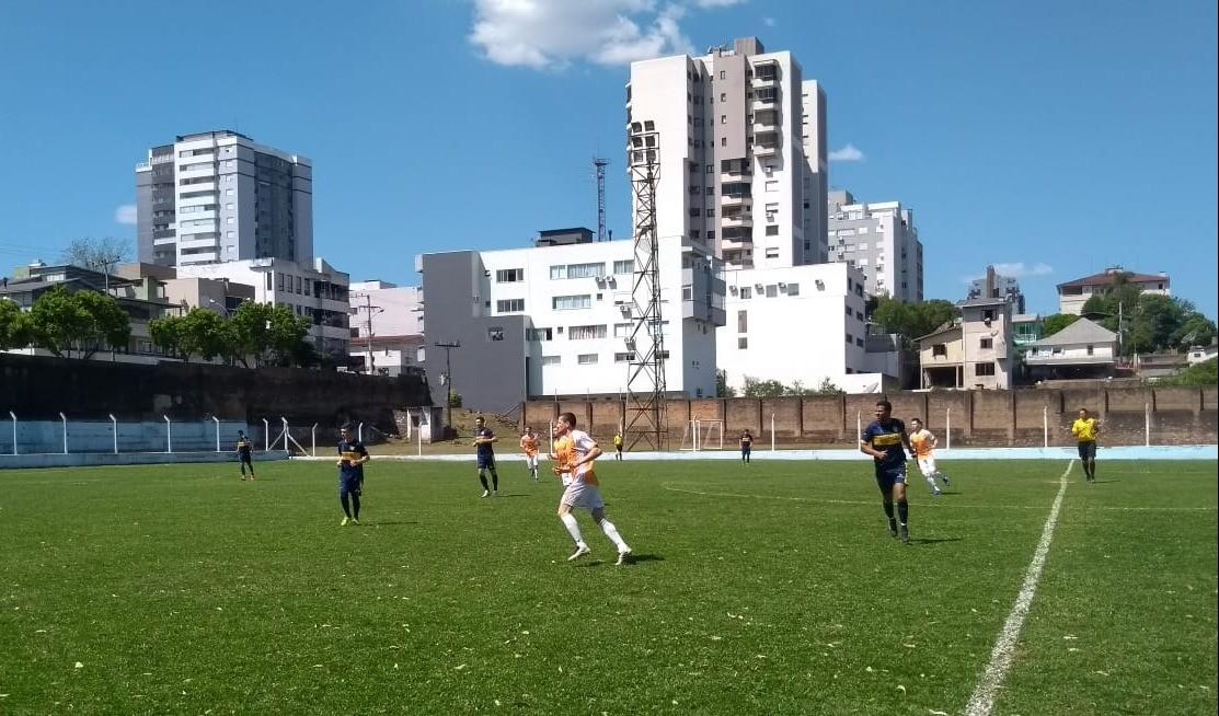 Foto de capa da notícia: Colombense e São José assumem a ponta da Série A