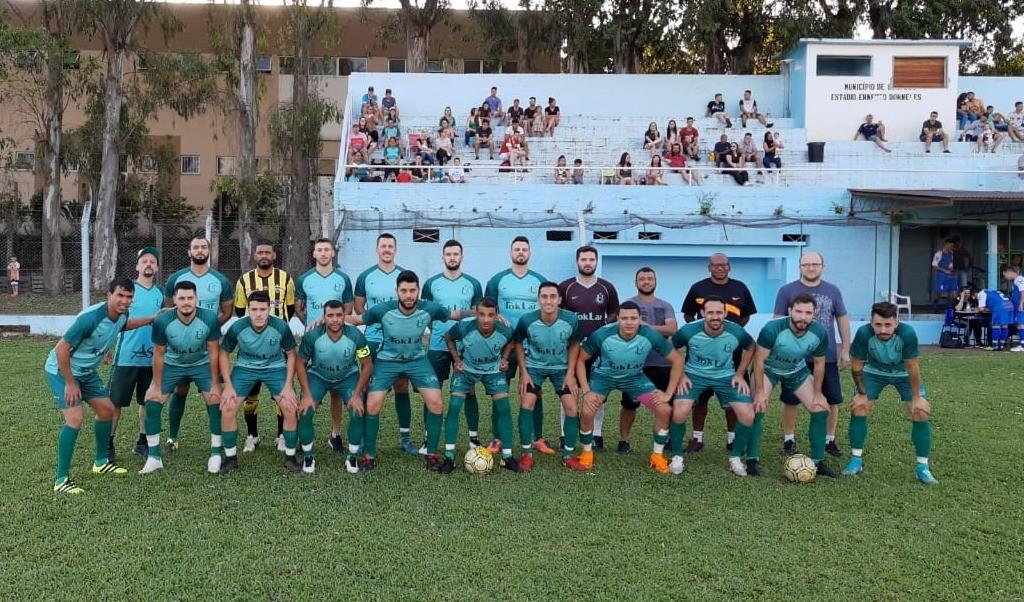 Foto de capa da notícia: Futebol: Ajax, Colombense e São José estão nas semifinais da Série A