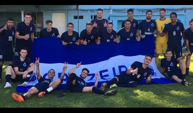 Foto de capa da notícia: Cruzeiro e VFC estão na decisão da Divisão de Acesso