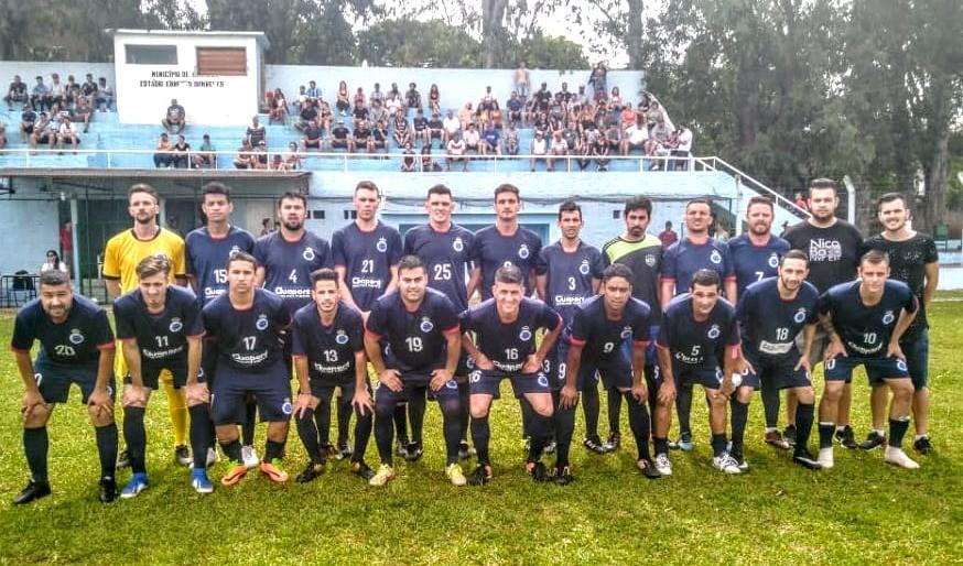 Foto de capa da notícia: Cruzeiro vence o VFC na finalíssima da Divisão de Acesso