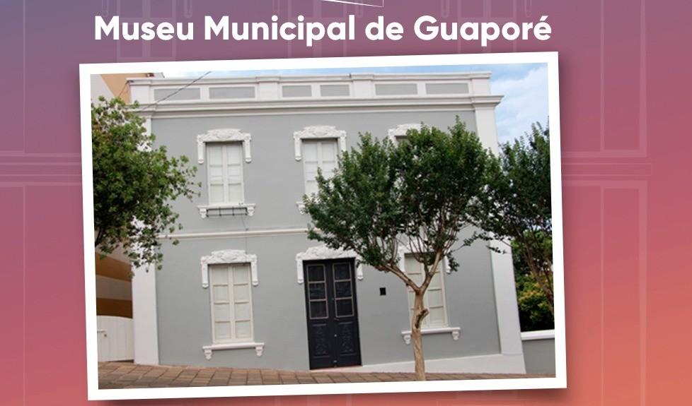 Foto de capa da notícia: Casa Maia: Museu Municipal volta à comunidade