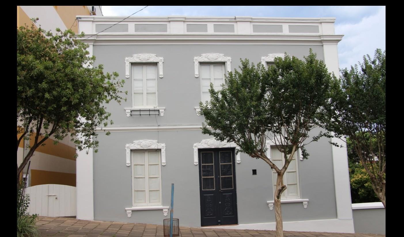 Foto de capa da notícia: Poder Público declara Museu Municipal como patrimônio histórico e cultural