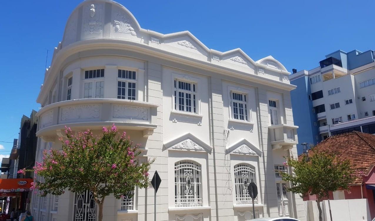 Foto de capa da notícia: Biblioteca Municipal Dr. Júlio Alves Campos estará em novo e amplo espaço