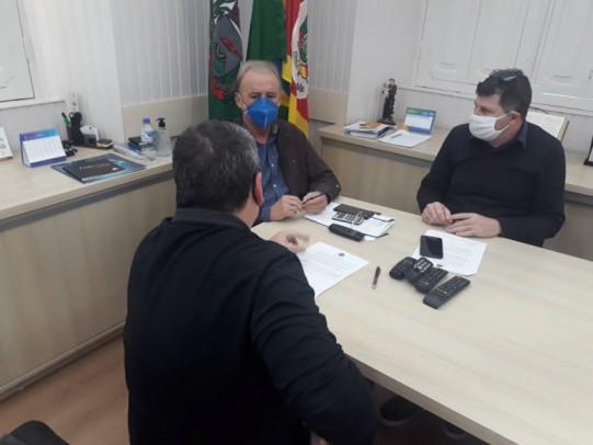Foto de capa da notícia: Decreto Municipal autoriza reabertura do comércio em Guaporé