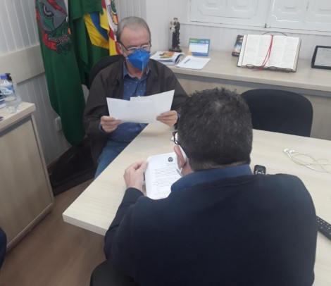 Foto de capa da notícia: Decreto Municipal flexibiliza atuação de estabelecimentos comerciais e esportivos em Guaporé