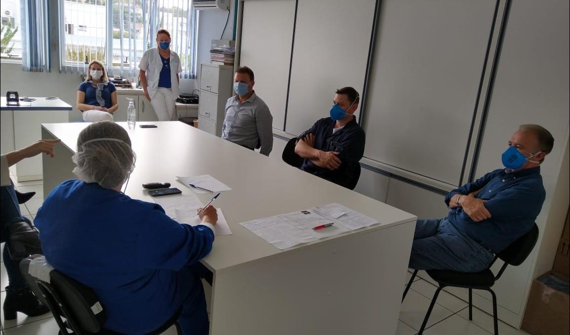 Foto de capa da notícia: Novo decreto municipal adequa Guaporé ao Sistema de Distanciamento Controlado