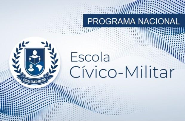 Foto de capa da notícia: Guaporé estuda possibilidade de implantação de modelo de escola Cívico-Militar