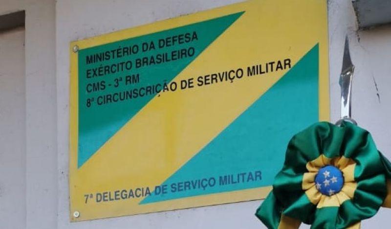 Foto de capa da notícia: Junta do Serviço Militar de Guaporé informa a prorrogação do prazo de alistamento militar
