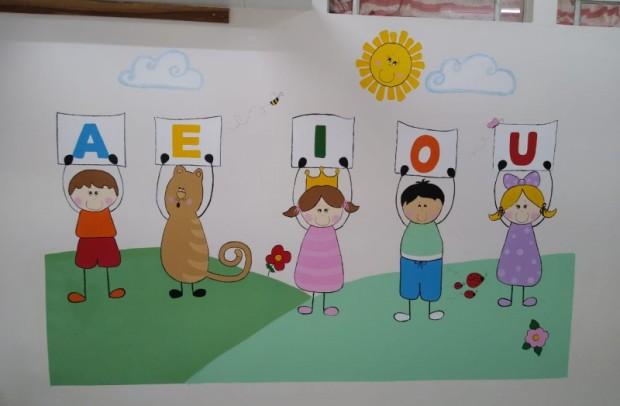 Foto de capa da notícia: Encantamento em época de pandemia – Arte nas escolas!