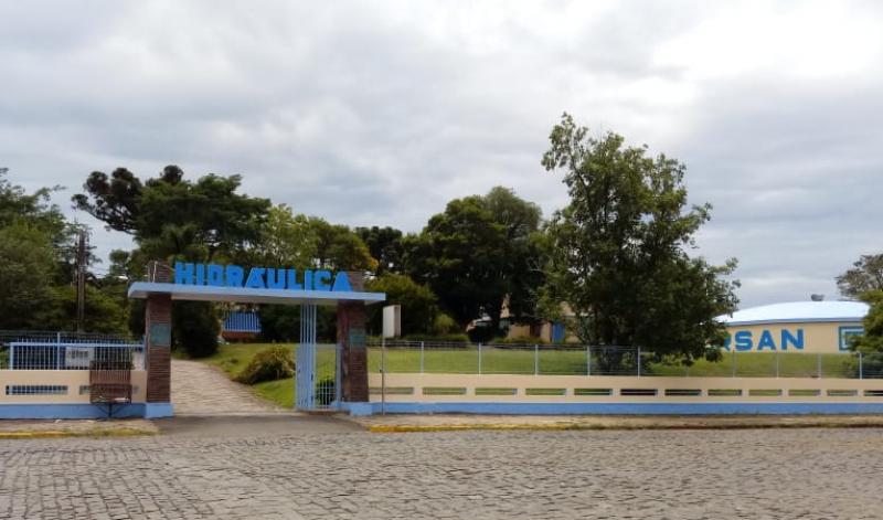 Foto de capa da notícia: Em resposta à Prefeitura de Guaporé, Corsan afirma potabilidade da água mesmo com odor e gosto