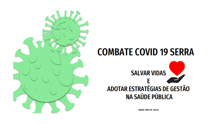 Foto de capa da notícia: #NotaPública - Prefeito Fabris participa de reunião virtual da Amesne