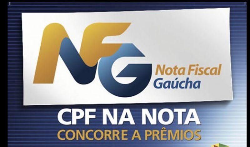 Foto de capa da notícia: Caxiense leva prêmio principal do Nota Fiscal Gaúcha em Guaporé