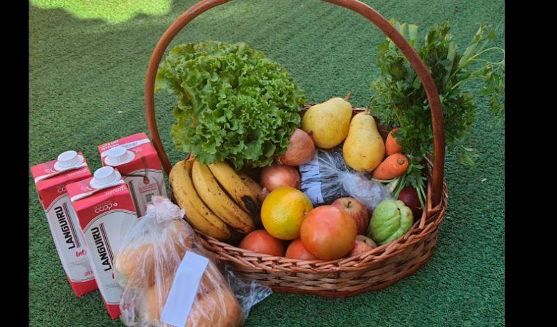 Foto de capa da notícia: Administração Municipal entregará kits de alimentação para as Escolas de Educação Infantil