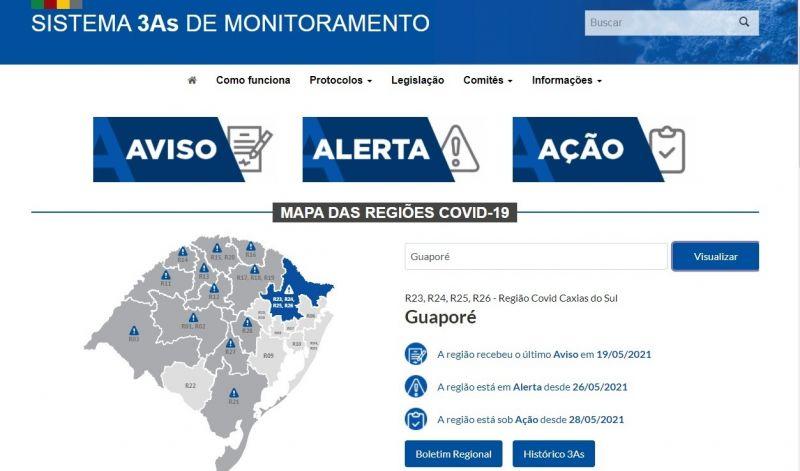 Foto de capa da notícia: Administração Municipal publica novo decreto com restrições