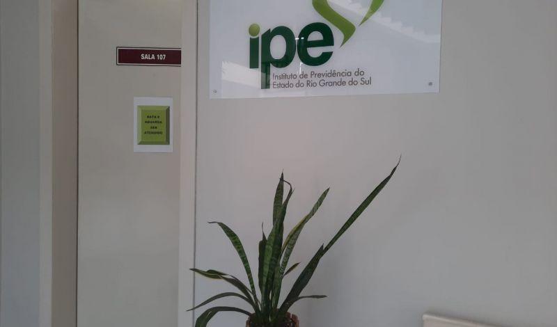 Foto de capa da notícia: IPE de Guaporé comunica mudanças no IPE Saúde